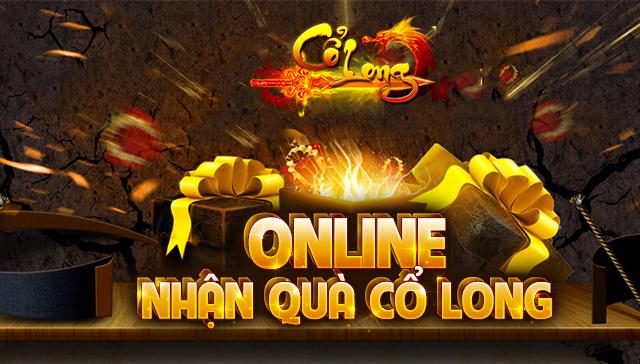 Online Nhận Quà