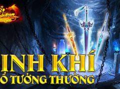 Binh Khí Phổ Cổ Long